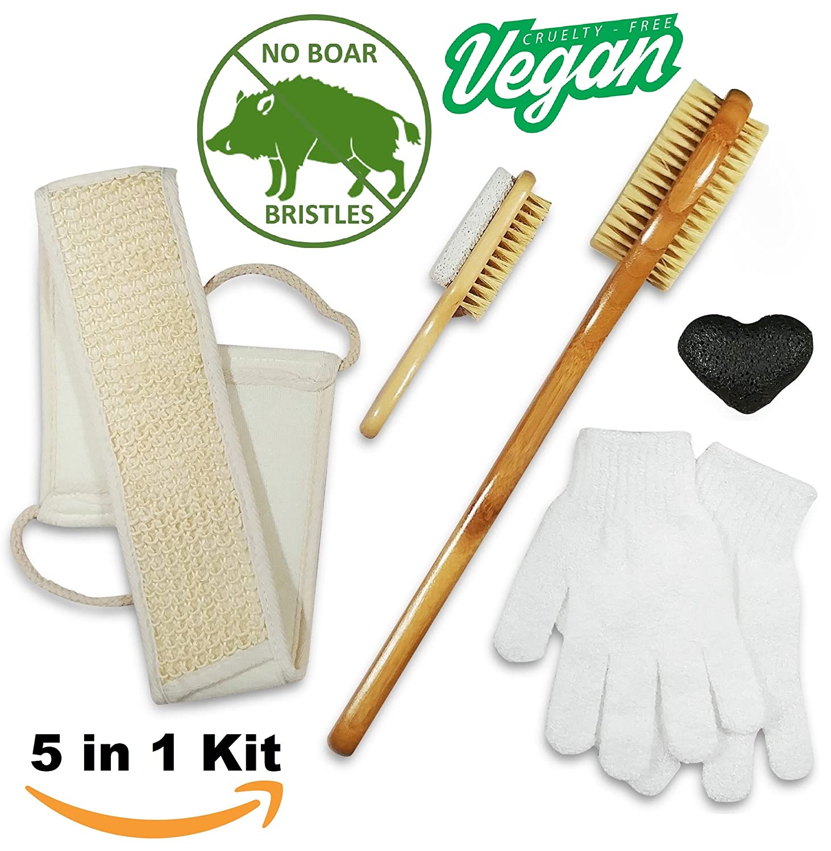 Exfoliation Kit