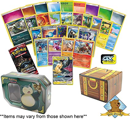 Pokemon Card Lot 16 Booster Pack Lot  New Ultra Rare Guaranteed Not Searched!
