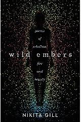 Wild Embers Kindle Edition