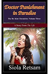 Doctor Punishment in Paradise Kindle Edition