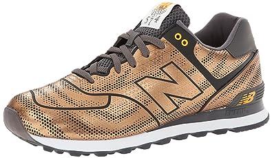 acheter populaire 6a54e 70f42 New Balance Men's ML574 Alpha Running Shoe