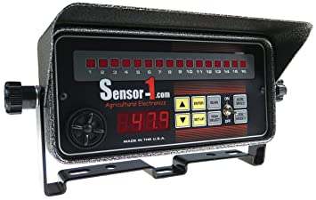Amazon Com Sensor 1 Pmpop 06 Jd 6 Row Population Planter Or Drill