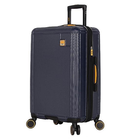 Amazon.com: Lucas - Maleta rígida para equipaje (tamaño ...