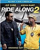 Ride Along 2 (Blu-ray + DVD + Digital HD)
