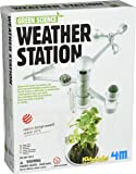 4M 004M3402 - Weather Science, juguete educativo