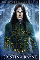 Memories of an Elven Prince: The Elven Realms #1 (Elven King Series Book 3) Kindle Edition