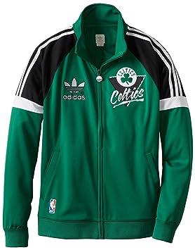 Court Track Adidas Nba Originals Celtics Series Boston Jacket Retro UgU40nIx