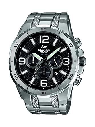 Montre Homme Casio Edifice EFR-538D-1AVUEF