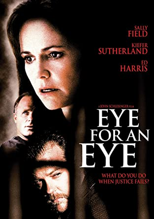 an eye for an eye sally field