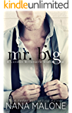 Mr. Big (London Billionaire Book 2)