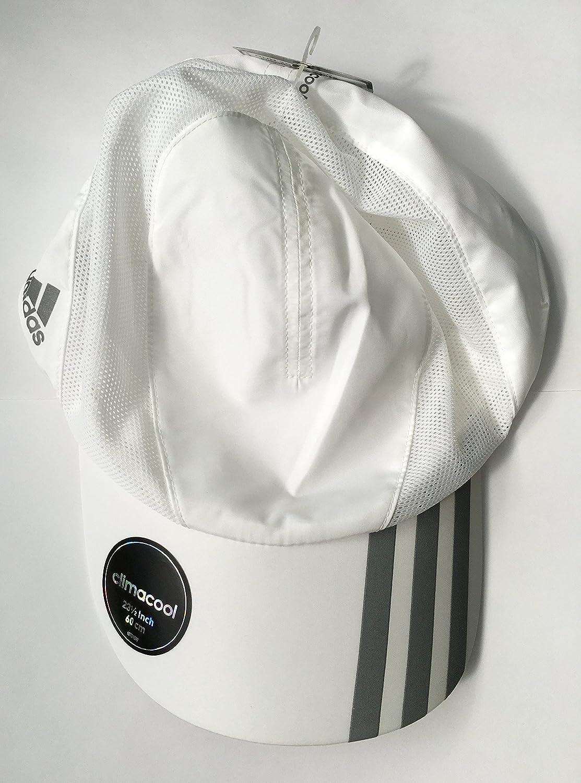 Gorra adidas Running 3S CC, m67559, un solo tamaño, largo 60 cm ...