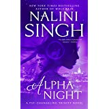 Alpha Night (Psy-Changeling Trinity)
