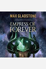 Empress of Forever Audible Audiobook