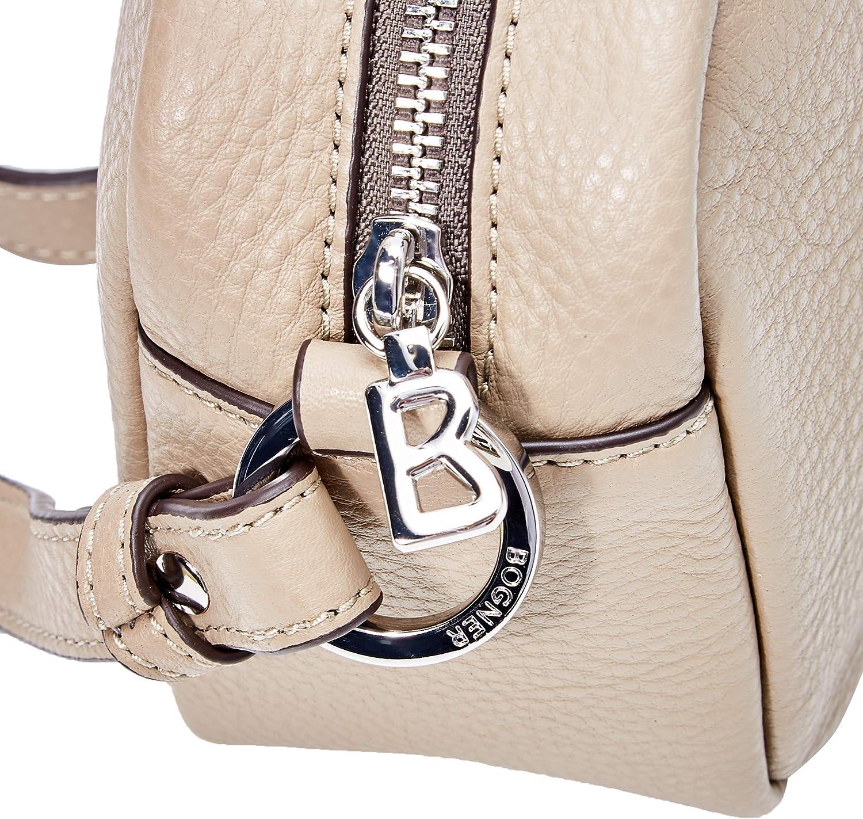 Bogner Damen Ladis Milla Shoulderbag Xshz Schultertasche 7.5x12.5x23 cm