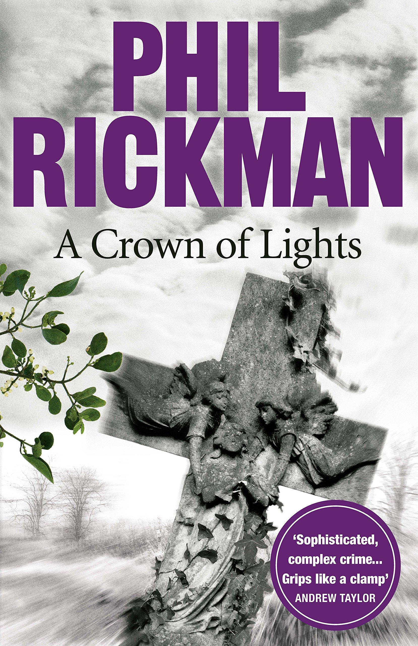 A Crown of Lights (Merrily Watkins Mysteries) PDF