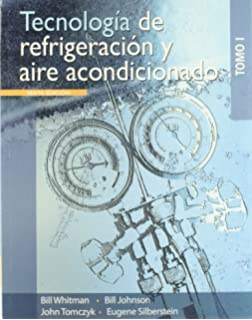 Tecnologia de refrigeracion y aire acondicionado / Refrigeration and Air Conditioning Technology, Vol. 1