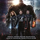 Fantastic Four (2015) [Vinyl LP]