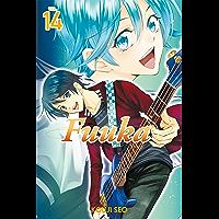 Fuuka Vol. 14 (English Edition)