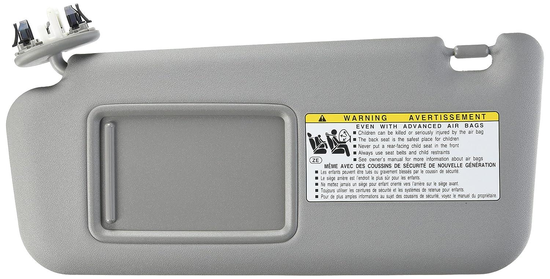 Genuine Toyota 74320-42501-B2 Visor Assembly