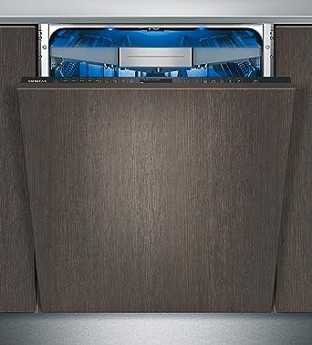 Siemens Sn778d02te Spülmaschine 42 DB: Amazon.de: Elektro Großgeräte