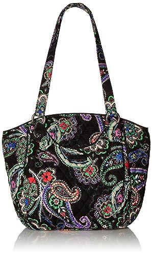 Vera Bradley Glenna Shoulder Bag