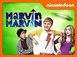 Marvin Marvin Volume 1