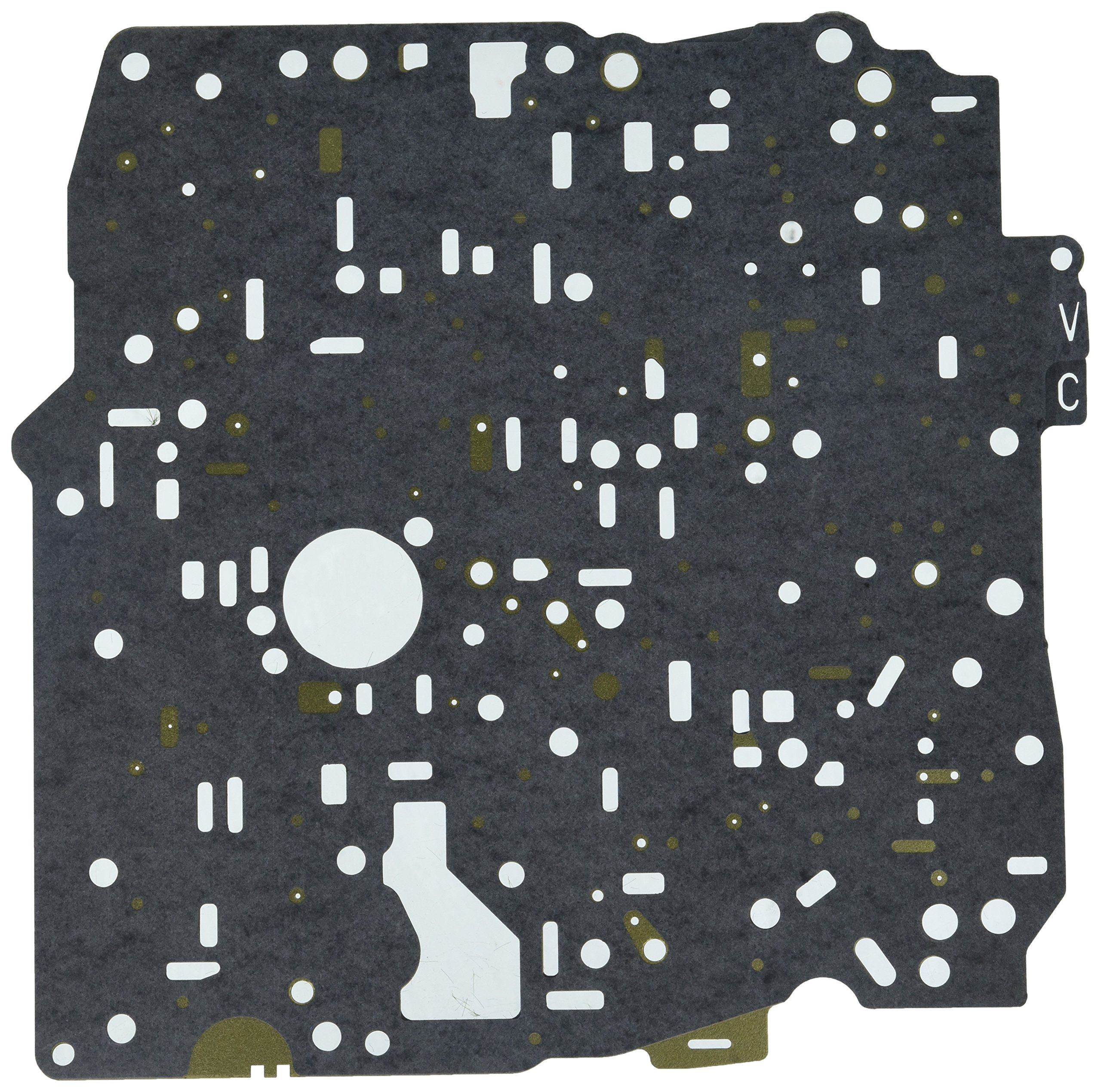 ACDelco 24217554 GM Original Equipment Automatic Transmission Control Valve Body Spacer Plate