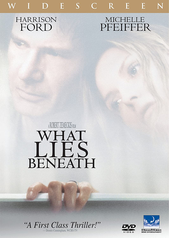 What Lies Beneath: Amazon.fr: DVD & Blu-ray