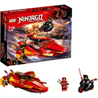 Lego Ninjago (IT - Katana V11,, 70638