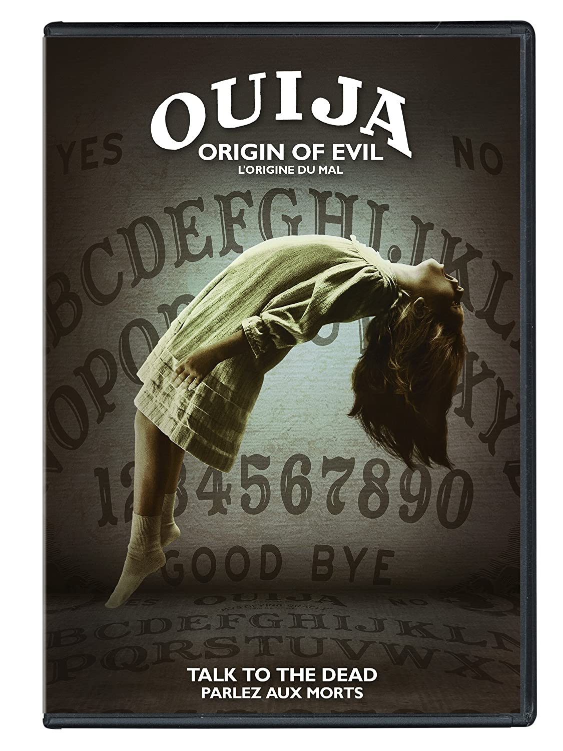 Dead Doris From Ouija