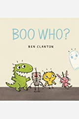 Boo Who? Hardcover