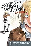 Attack on Titan: Lost Girls Vol. 1