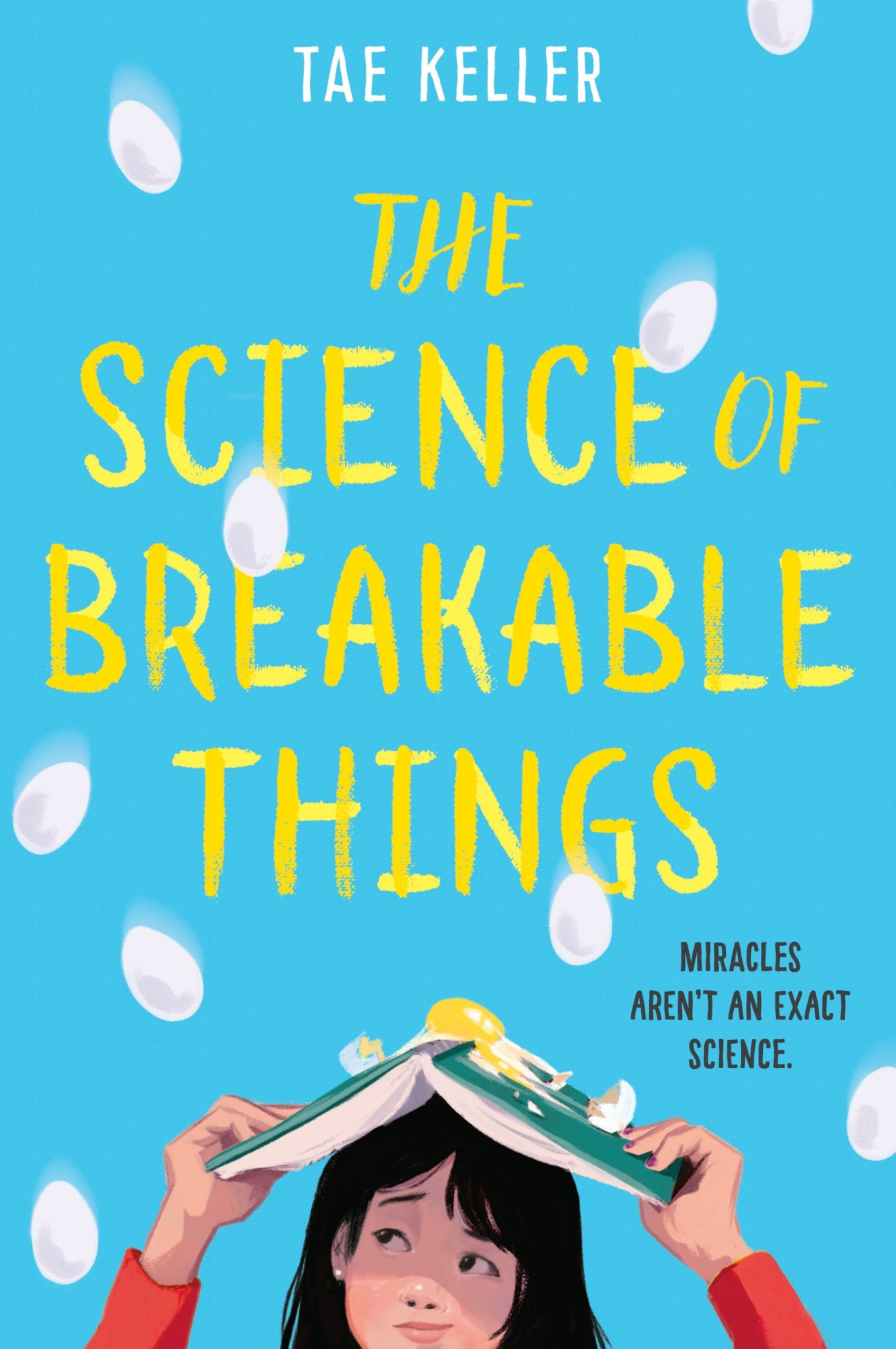 Image result for science of breakable things