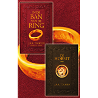 De hobbit & In de ban van de ring + De aanhangsels (5-in-1)
