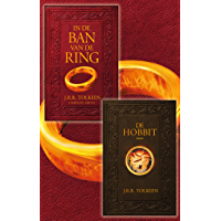 De hobbit & In de ban van de ring + De aanhangsels (5-in-1)