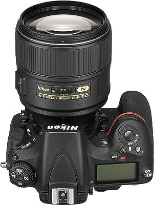 Nikon 105mm 1.4