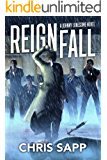 Reign Fall (Johnny Lonesome Book 1)