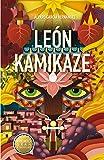 León Kamikaze (Gran Angular)