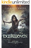 Duskwoven (Shattering of the Nocturnai Book 3)
