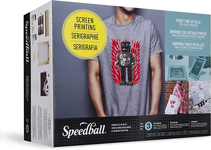 Renewed Gel Press Monoprinting Plate 6 x 6 10800