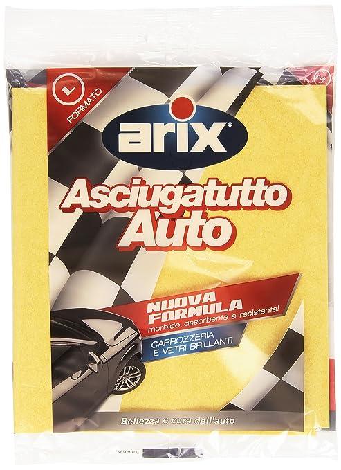 7 opinioni per Arix- Asciugatutto Auto, Morbido, Assorbente e Resistente