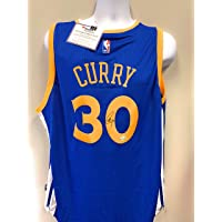 $399 » Stephen Curry Steph Golden State Warriors Signed Autograph Swingman Jersey Fanatics Authentic Certified