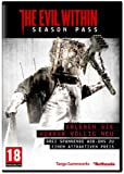 The Evil Within - Season Pass [PC Steam Code]