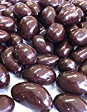 Plain Chocolate covered Brazil Nuts - 1kg