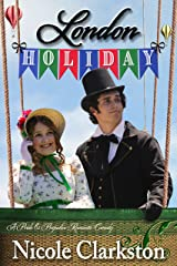 London Holiday: A Pride and Prejudice Romantic Comedy
