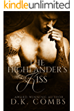 The Highlander's Kiss (Highland Legacy Book 2)