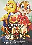 The Secret of Nimh 1-2 (Bilingual)