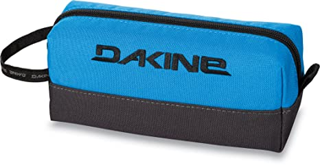 Trousse Dakine Accessory Case Blue noir dQIfR9KwJ