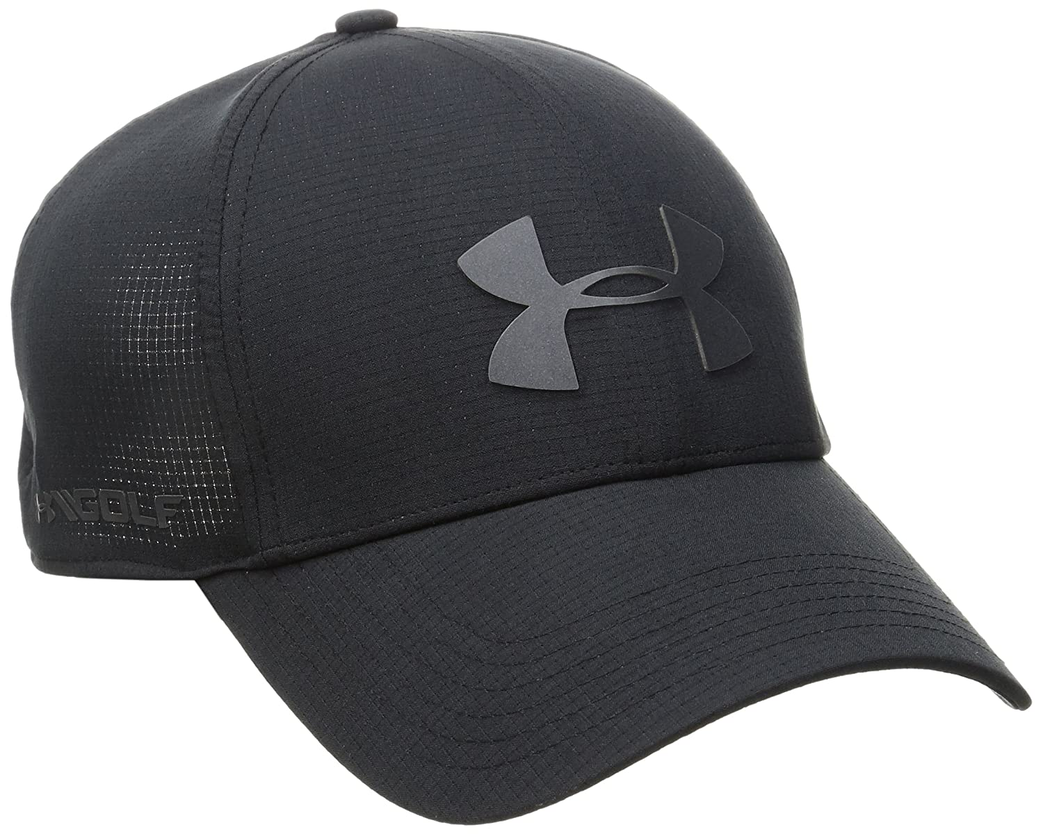 Amazon.com  Under Armour Men s Driver 2.0 Golf Cap 4441cf5d38f0