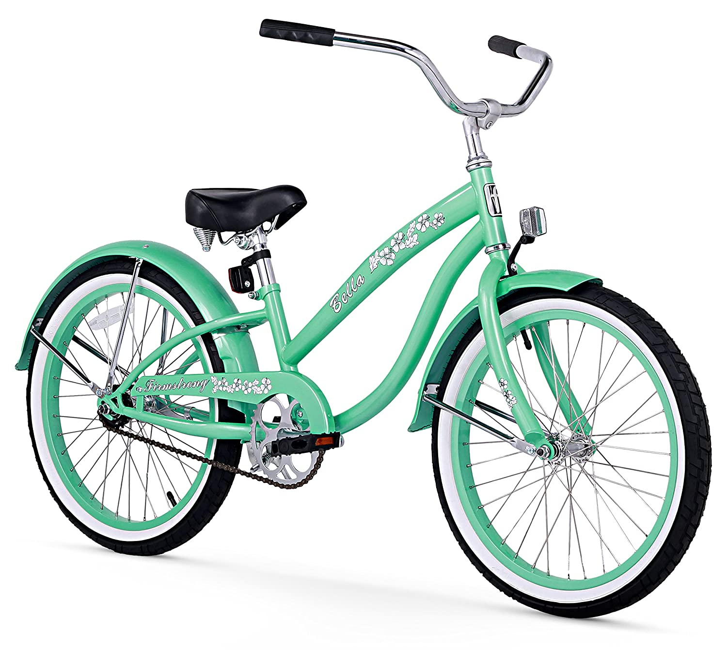 best girls cruiser bikes